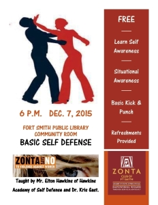 Nov self defense